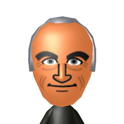 HEYimHeroic 3DS FACE-077 Carlo