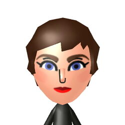 HEYimHeroic 3DS FACE-107 Elena