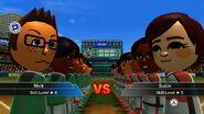 Susie Baseball