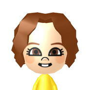 HEYimHeroic 3DS FACE-079 Giulia