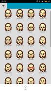 Maria's Facial Expressions (Part 1)