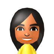 HEYimHeroic 3DS FACE-038 Kaori