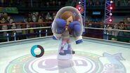 Wii Sports Club Boxing Clara