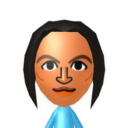 HEYimHeroic 3DS FACE-020 Yuehua