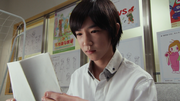 Sho Takenouchi