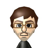 HEYimHeroic 3DS FACE-055 William
