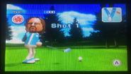 Ryan in Golf