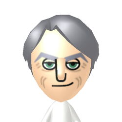 HEYimHeroic 3DS FACE-073 Frank