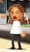 Hi I'm Naomi