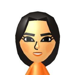 HEYimHeroic 3DS FACE-018 Jialan