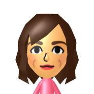 HEYimHeroic 3DS FACE-027 Masako