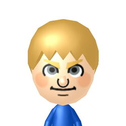 HEYimHeroic 3DS FACE-085 Joost