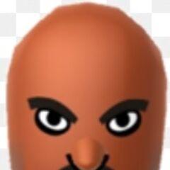 An angry Matt.