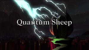Quantum Sheep