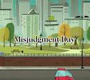 Misjudgment Day