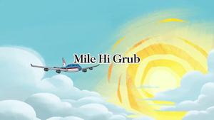 Mile Hi Grub
