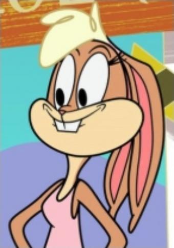 Lola Bunny Wabbit Wiki Fandom