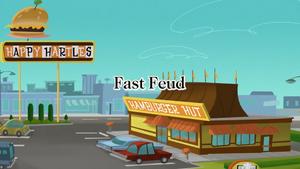 Fast Feud