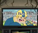 Wabbit's Best Friend