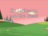 Sir Littlechin and the Giant