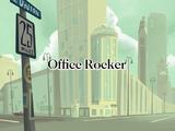 Office Rocker