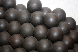 Cannonballs mg 3394