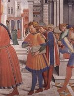Augustine at the school of taghaste