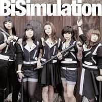 BiSimulation CD