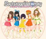 Backstage idol story