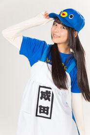 Yuffie Miss iD