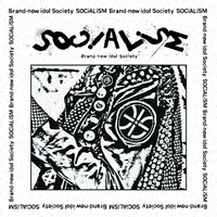 SOCiALiSM CDDVD