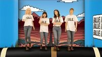 """BILLIE IDLE® - """"MY WAY"""" -OFFICIAL VIDEO-"""