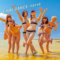 FiNAL DANCE Regular Music Video Edition