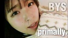【BiS】primal.っぽい曲「primally