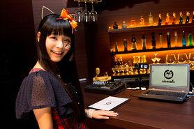 Yuffie Neko