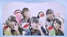POP「Happy Lucky Kirakira Lucky」PV