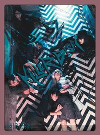 KiLLER BiSH CD + DVD