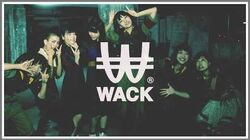 WACK is FXXK -OFFiCiAL ViDEO-