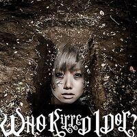 BiS - WHO KiLLED IDOL CD RE