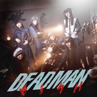 Deadman cd dvd