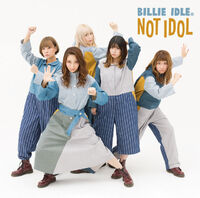 Billieidle not idol