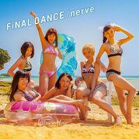 FiNAL DANCE Regular Live Edition