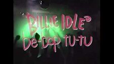 "BILLIE IDLE® - ""be-bop tu-tu"" -OFFICIAL VIDEO-"