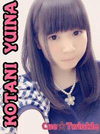 Yuina Twinkle