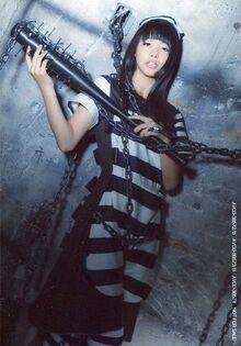 Yuffie Idol Is Dead