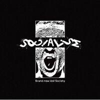 SOCiALiSM CD