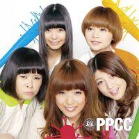 BiS - PPCC DVD B RE