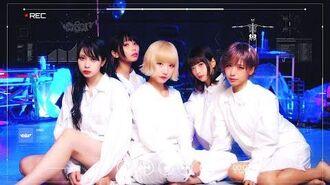CY8ER - 東京ラットシティ Music Video