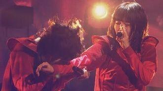 オーケストラ -And yet BiSH moves.-@大阪城ホール