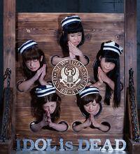 BiS - IDOL is DEAD MV LE